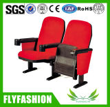 Silla comercial del cine de la silla del teatro de los muebles (OC-160)