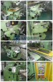 中国ユニバーサルX5032 X5040 X5045の縦の膝のタイプフライス盤