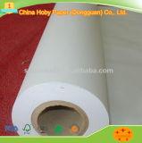 60 creme GSM ou branco CAD Reciclado America Plotter Paper para fábricas de vestuário rastreamento e desenho