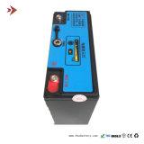 Iluminação exterior 12V Bateria Portable