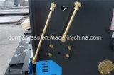 2017 prezzo per il taglio di metalli della macchina dello strato caldo di vendita QC12y 8X4000