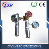 IEC60529 Ipx5와 Ipx6 실험실 제트기 분사구 시험