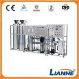 Ro-Pflanzenumgekehrte Osmose-Wasser-Filter-Behandlung-System mit EDI UV
