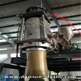 HDPE 50L Wasser Barrels Toggle-Typen Plastikformenmaschine