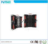 P4.81 Outdoor LED HD AVEC Die-Casting Cabinet d'affichage