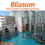 Sistema purificador de agua RO Industrial de la planta de tratamiento de agua RO