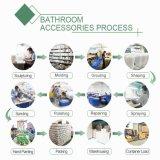 Moderne Hauptbadezimmer-Zubehör stellten mit spinnendem Effekt ein
