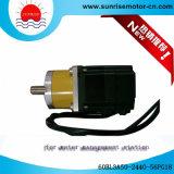 60bl3a50-2440-56pg18/Motor de CC Motor eléctrico motor de engranajes del motor de CC