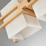 [شنس] حديث خشبيّة زخرفة أسلوب سقف يعلّب ضوء