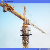 Qtz50 (5008) 세륨 승인 정지되는 유형 건축용 기중기 탑
