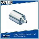 Umweltfreundliches kundenspezifisches mechanisches Aluminiumteil, maschinell bearbeitender CNC, CNC Drehen