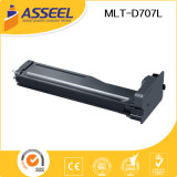 Cartucho de toner compatible funcionando durable Mlt-D707L para Samsung
