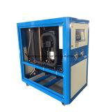 Машина Water-Cooled пробки охладителя воды охладителя промышленной охлаждая