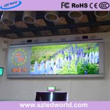 P2, P2.5, P5 Binnen LEIDENE van het Scherm van de Huur Vertoning met 480X480mm Gietend Kabinet voor Stadium