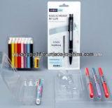 Маркеры, пера шариковой ручки автоматической сварки в блистерной упаковке/упаковочные машины