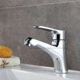 De sanitaire Waren onttrekken de Enige Tapkraan van het Bassin van de Keuken van de Toebehoren van de Badkamers van het Handvat