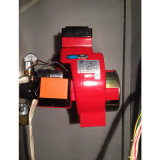 빵집 기계 32 쟁반 가스 판매를 위한 회전하는 선반 오븐