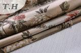 Prezzo del tessuto del jacquard per tessuto da arredamento etnico del tester