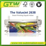 De Printer van de Sublimatie van de Kleurstof van Valuejet 2638X van Mutoh met Hoge snelheid