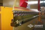 Placa dobradeira hidráulica máquina de dobragem