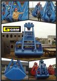 encavateur marin de bloc supérieur de grue des cordes 30t quatre