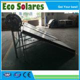 Alta qualità Cina Calentadores Solares De Agua prefabbricato, riscaldatore di acqua solare della lamina piana
