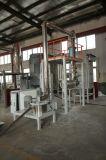 Atex genehmigte Luftklassifikator-Tausendstel für Puder-Beschichtung-Produktions-Herstellung