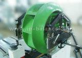 Sistema de medición digital de cojinete de difícil equilibrio de la máquina para ventiladores