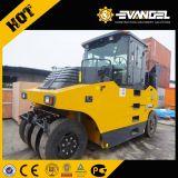 Tipo neumático barato compresor del rodillo de camino de 30 toneladas de China