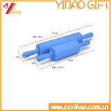 Kitchenware силикона с вращающей осью цвета размера голубой (XY-RG-149)