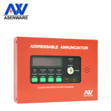 Asenware adressierbares intelligentes Basissteuerpult-Feuersignal