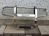 Staaf de van uitstekende kwaliteit van de Stier van Toyata Prado Fj120/150 van het Roestvrij staal