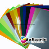 50cmx25m высокое качество PU виниловая пленка для цифровой печати