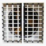 벌집 냉각 패드 Windows 유형 공기 물 룸 냉각기 팬