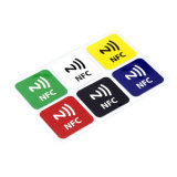 De vrije Kaart RFID van de Markering van de Steekproef HF NFC Programmeerbare