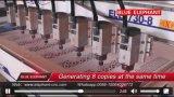 8개의 스핀들 CNC 대패 진공 테이블 가격을%s 가진 중국에서 목제 CNC 대패