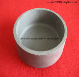溶ける金属のための炭化ケイ素のるつぼの陶磁器の鍋
