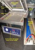 Double machine à emballer de vide de chambre de Hanlu 2017 (DZ600-2SB)