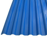 Het flexibele Plastic Bladen GolfDakwerk van het Polycarbonaat van het Blad van het Polycarbonaat Flexibele