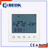 TDS21-Ep Screen-Raum-Thermostat-Temperatursteuereinheit innerhalb der Gebäude