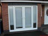 Pnoc080216ls guter Preis-Aluminiumscharnier-Tür mit hohem Quanlity