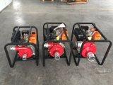 Pompe à eau hypersustentatrice diesel de fer de moulage de 4 pouces/pompe à eau centrifuge Fshwp40d