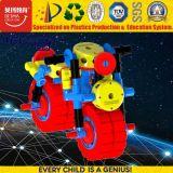 2017 Venda Quente, 3D o ensino de moda Motoecycle brinquedos para crianças
