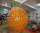 Bolas inflables y Zorb del agua de PVC/TPU para la venta