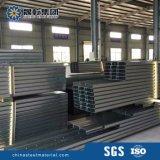 Feuerbeständige galvanisierte Bondek Stahl-Plattform
