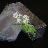 Claro biológica de embalagens de plástico PET PVC Caixa de oferta