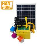 Mini opción del sistema eléctrico 17ah de Soalr mejor para la actividad al aire libre