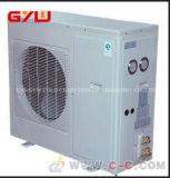 Compresseur de défilement de réfrigérateur de chambre froide