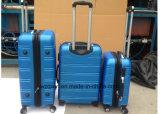 Sacchetto di viaggio, insieme del sacchetto di corsa, bagagli del carrello di corsa del sacchetto di Lugage