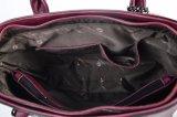 Borse di cuoio dell'unità di elaborazione della spalla del progettista delle borse delle signore di modo della fabbrica di Guangzhou